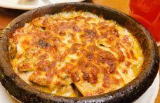 Kebapzade Restaurant-卡帕多奇亚-横竖是二温小迪