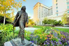 约翰斯密斯纪念楼-盐湖城-尊敬的会员