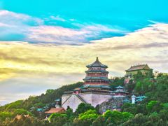 4天深度的探索,献给初游京城的你