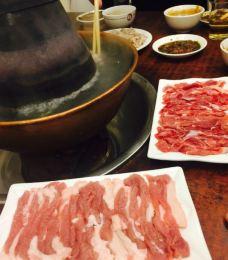 前门张记涮肉店(前门店)-北京