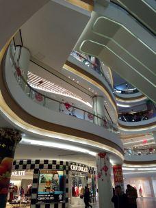 印象城购物中心-西安-yoyolove7788