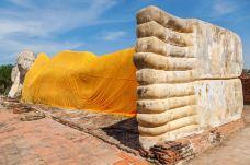 卧佛寺-大城-doris圈圈