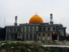 Pekanbaru Great Mosque-北干巴鲁
