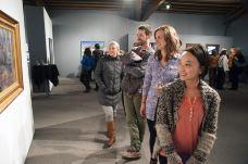 加拿大落基山怀特博物馆-班夫国家公园-尊敬的会员