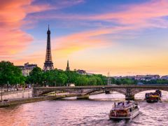 法国深度人文探索10日游