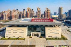 许昌市规划展览馆-许昌-耀晨影像