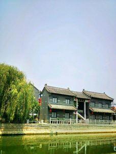 南阳古镇-微山-悠然林