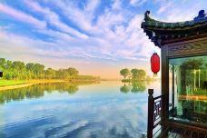 南湖公园-陵川-mayq_qi