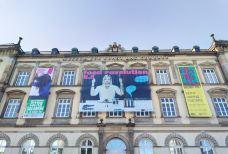 艺术与工艺美术博物馆-汉堡-doris圈圈