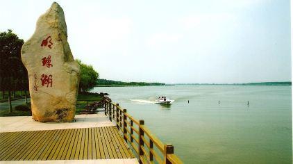 明珠湖公园3