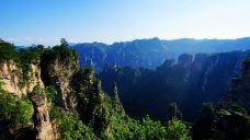西海峰林-武陵源区-3027355