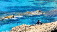 马耳他蓝湖