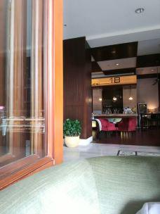 石梅湾艾美酒店北纬18大堂吧-万宁-william0818