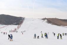 盘山滑雪场-蓟州区-C-image2018