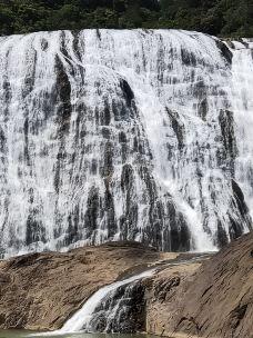 宁德九龙祭瀑布群 -福安-阿雷基帕卡梅伦