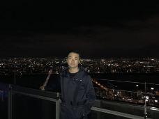 OMM21层空中花园-大阪-BetTerDAY
