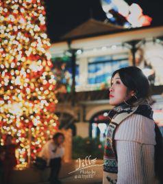 迪士尼度假区游记图文-圣诞季上海迪士尼|浪漫冰雪奇缘,赴一场梦幻童话之旅【附迪士尼周边酒店推荐】