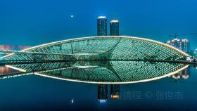 Nightlife in Tianjin