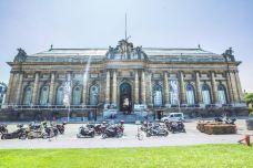 艺术与历史博物馆-日内瓦-power_wing