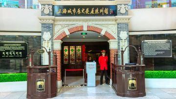 上海-上海城市历史发展陈列馆 (2)