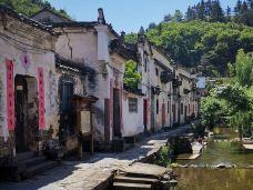 芹川村-千岛湖-yangnizi