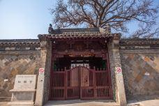 仙鹤寺-扬州-doris圈圈