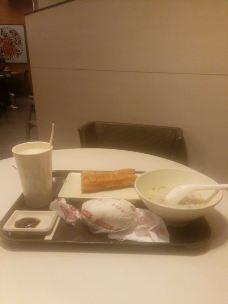 永和大王(稻香村广场店)-朱家角