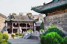 洛阳隋唐大运河博物馆-洛阳-磨人哒小栗砸