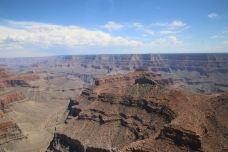 亚瓦帕观景点-科罗拉多大峡谷--水晶罐头-