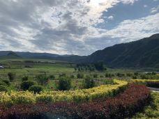 鸭绿江大峡谷-长白山南坡-当地向导Quency