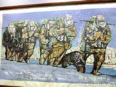 边防军博物馆-海参崴-用户45260