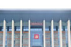 南湖革命纪念馆-嘉兴-doris圈圈
