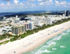 南海滩-迈阿密-尊敬的会员