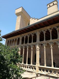 Royal Palace of Olite-Navarre-00****151