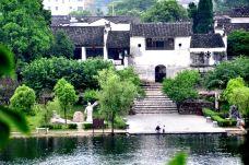 桃花潭-泾县-钟鸣a