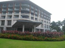 博鳌亚洲论坛成立会址-博鳌-山在穷游