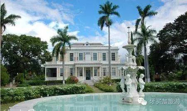 美洲 牙买加首都 金斯敦市 - 西部落叶 - 《西部落叶》· 余文博客