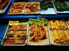 Kg Kianggeh Open Air Market-斯里巴加湾市-啖啖