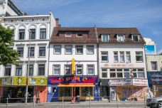 绳索大街-汉堡-doris圈圈