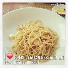 Prego Italian Restaurant-苏梅岛