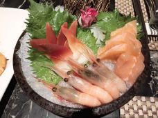 大渔铁板烧(银泰中心店)-合肥
