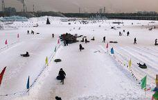 大黑河冰雪大世界-呼和浩特-AIian