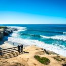 1 Day tour to San Diego and La Jolla