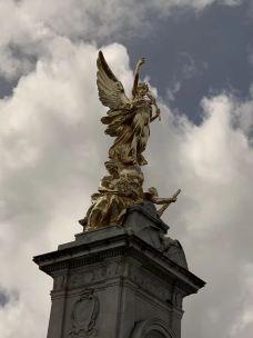 圣詹姆斯公园-伦敦-Black游世界