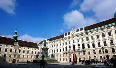 霍夫宫-维也纳-小凌60