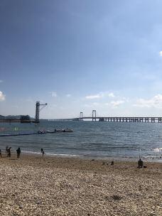 星海公园-大连-DLBJ2018