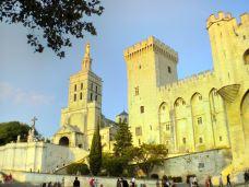 阿维尼翁圣母大教堂-阿维尼翁-尊敬的会员