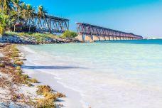 深湾州立公园&海滩 -迈阿密-doris圈圈