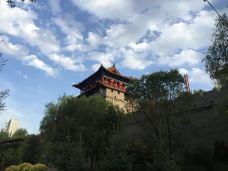 拱辰门-西宁-一航游天下