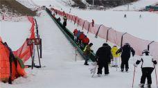 梦都美滑雪场-延吉-AIian
